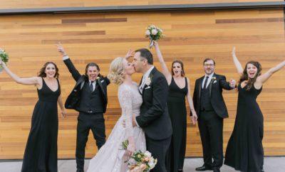 Best wedding photo locations in Cherry Creek Denver
