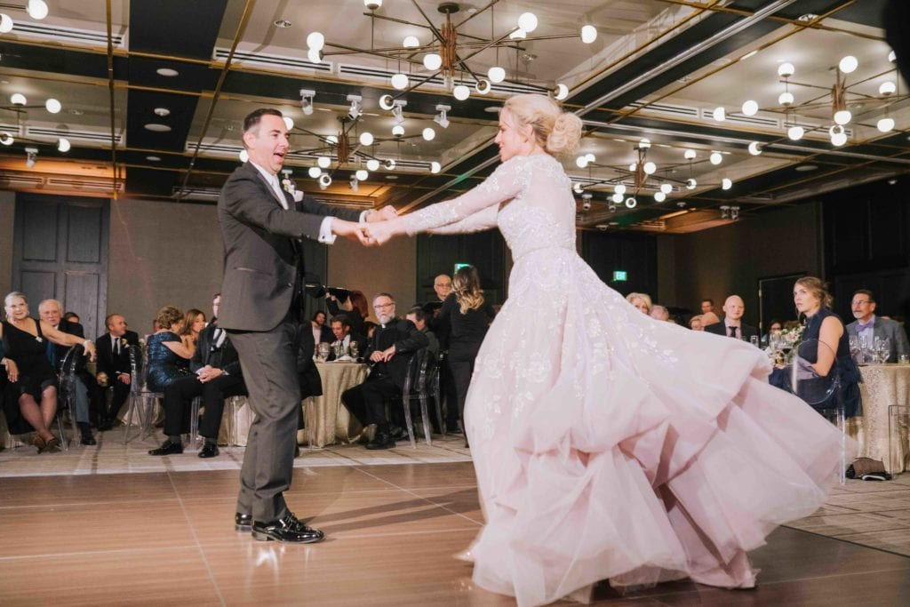 Cherry Creek Denver Weddings