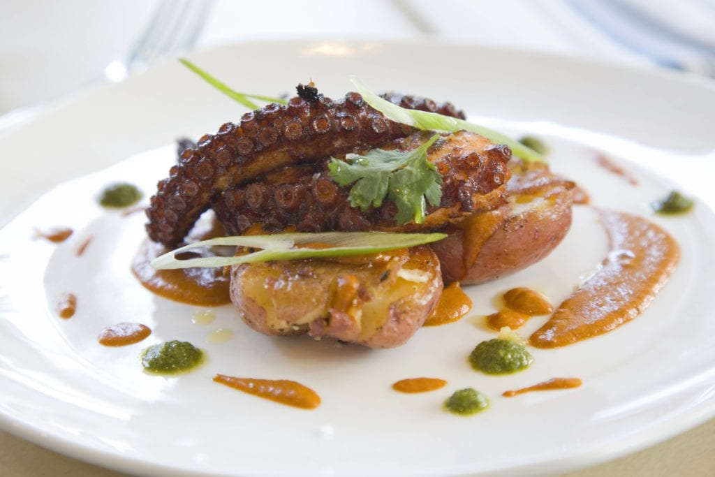 Best Restaurants in Grand Cayman