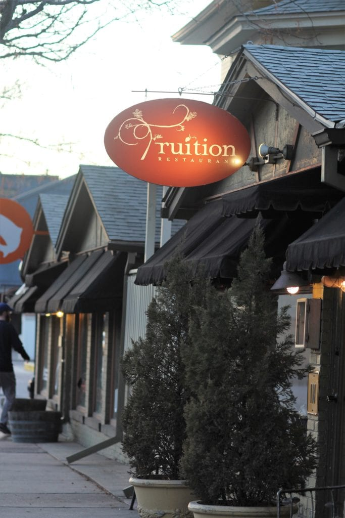Fruition Denver's Best Restaurants