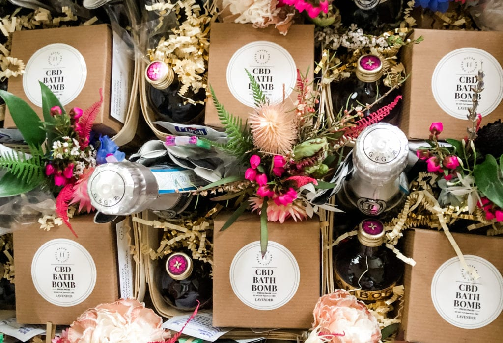 Cherry Creek Magazine | Front Line Worker Gifts