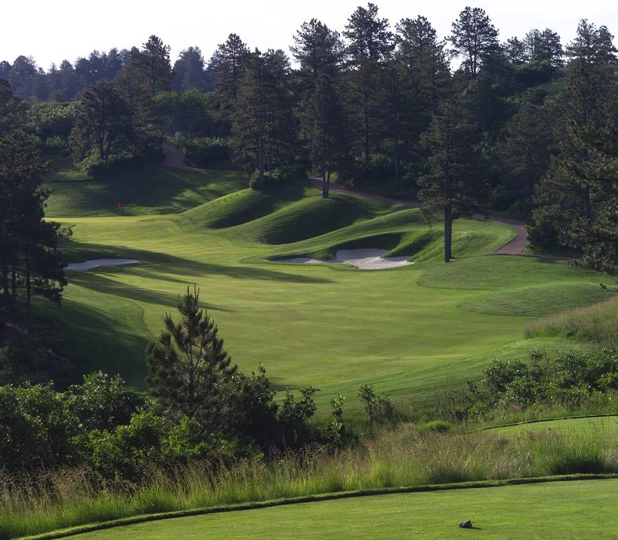 Sanctuary Golf Course | Fore Our Kids Tournament