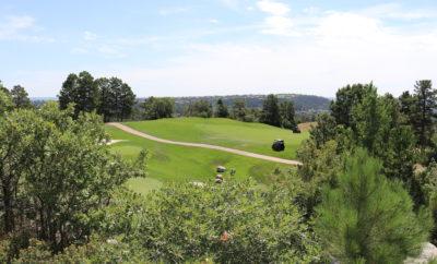Sanctuary Golf Course Colorado | Tennyson Center Golf Tournament