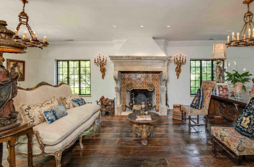 Cherry Creek Homes for Sale | Old World Interior Design