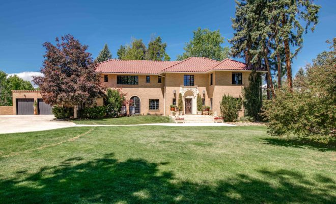 3125 E. Exposition Avenue | Cherry Creek Real Estate