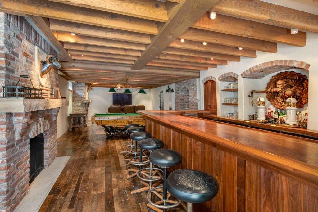 Denver Basement Finishing | Denver Interior Design
