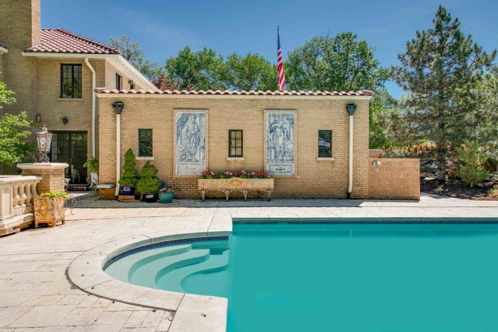 Belcaro Homes for Sale | Cherry Creek Magazine