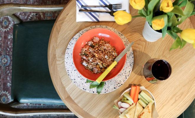 Local Jones | Best Cherry Creek Restaurants