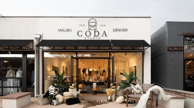 CODA Studio Denver Cherry Creek