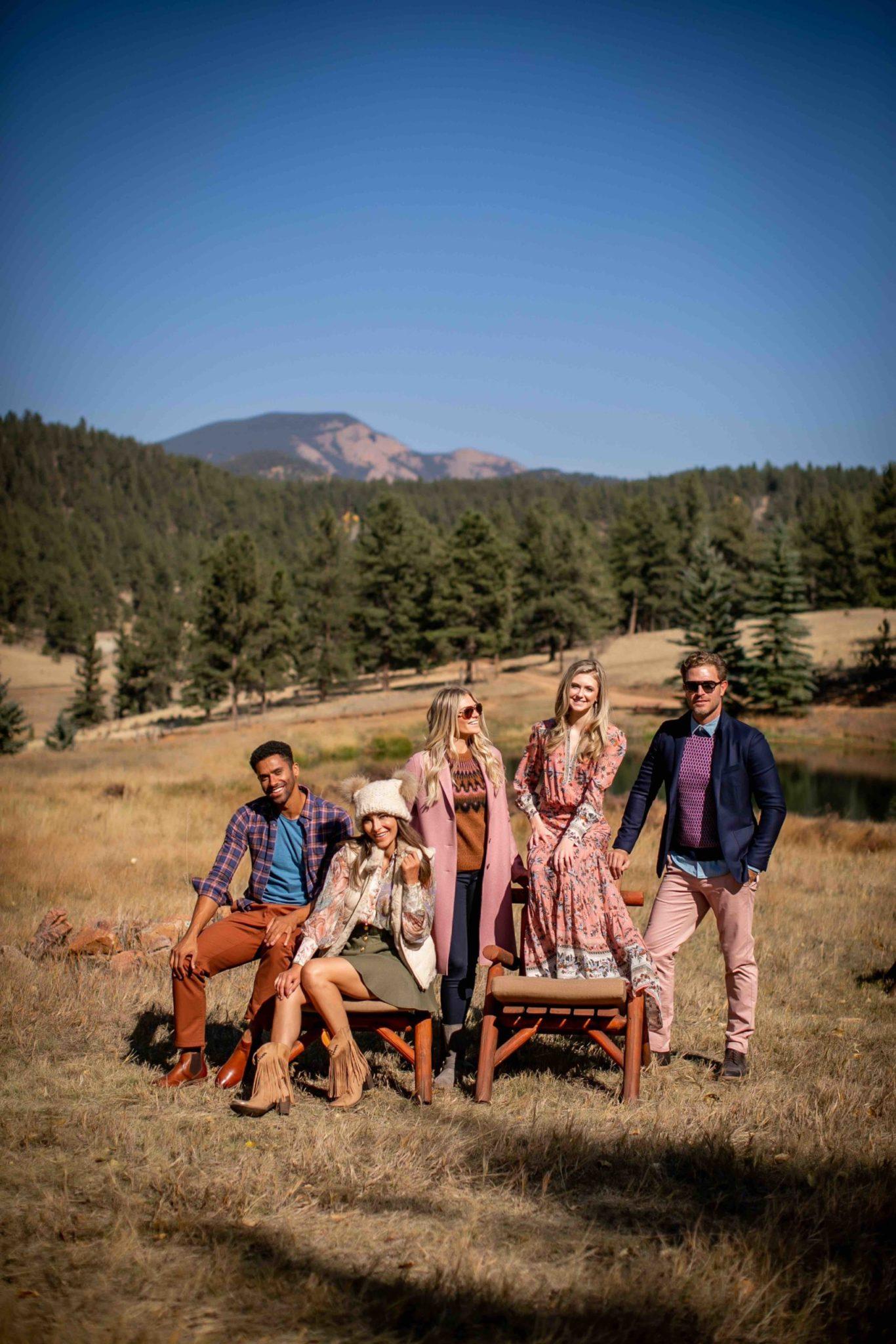 Denver Fashion Magazine | Cherry Creek Luxury Magazine