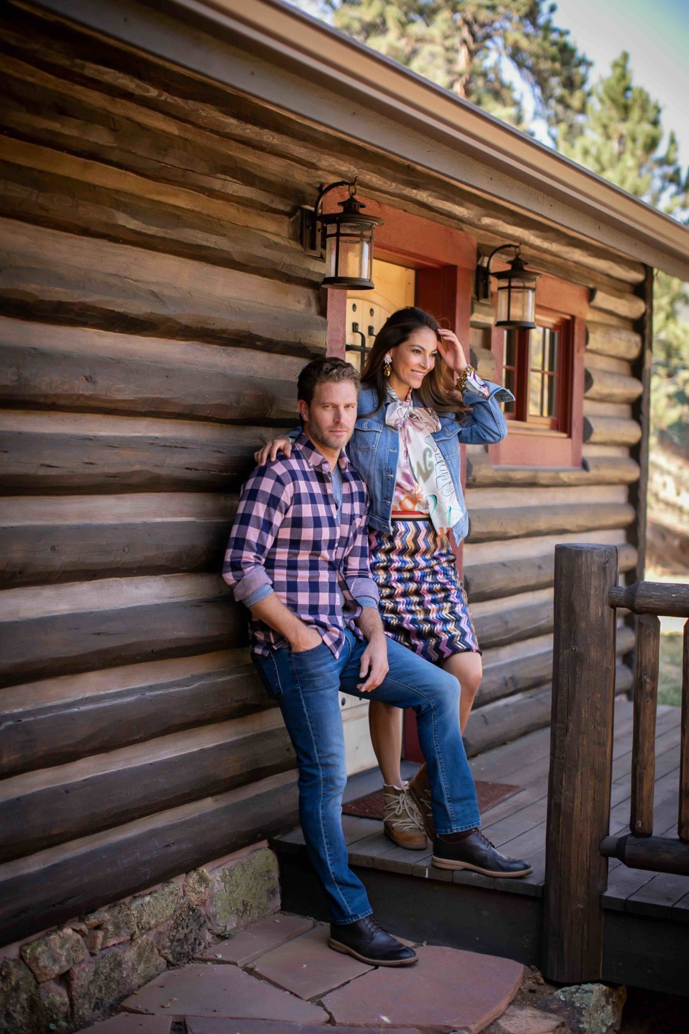 Luxury Denver Magazine | Cherry Creek Shopping