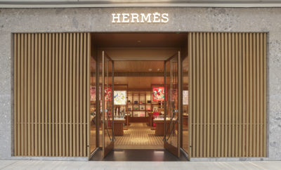 Hermès Denver | Cherry Creek Fashion Magazine