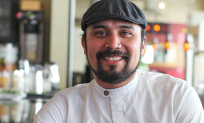 Oscar Padilla Toro Denver