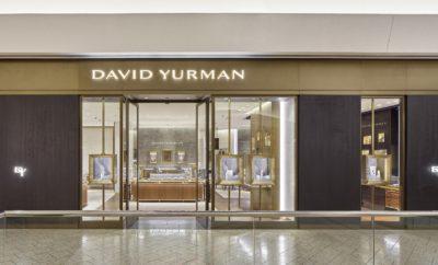 David Yurman Cherry Creek Jewelry Cherry Creek Magazine Cherry Creek Shopping Center