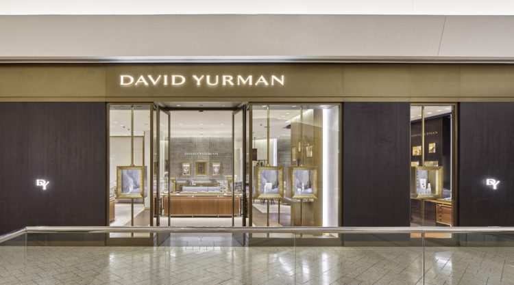 David Yurman Cherry Creek Jewelry Cherry Creek Magazine Cherry Creek Shopping Center