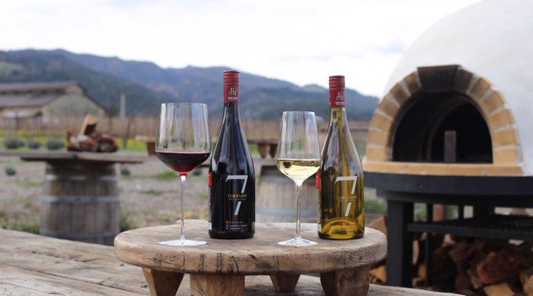 John Elway's Wine | 7Cellars