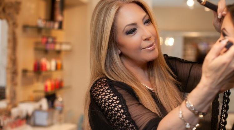 Gina Comminello Denver Makeup Artist