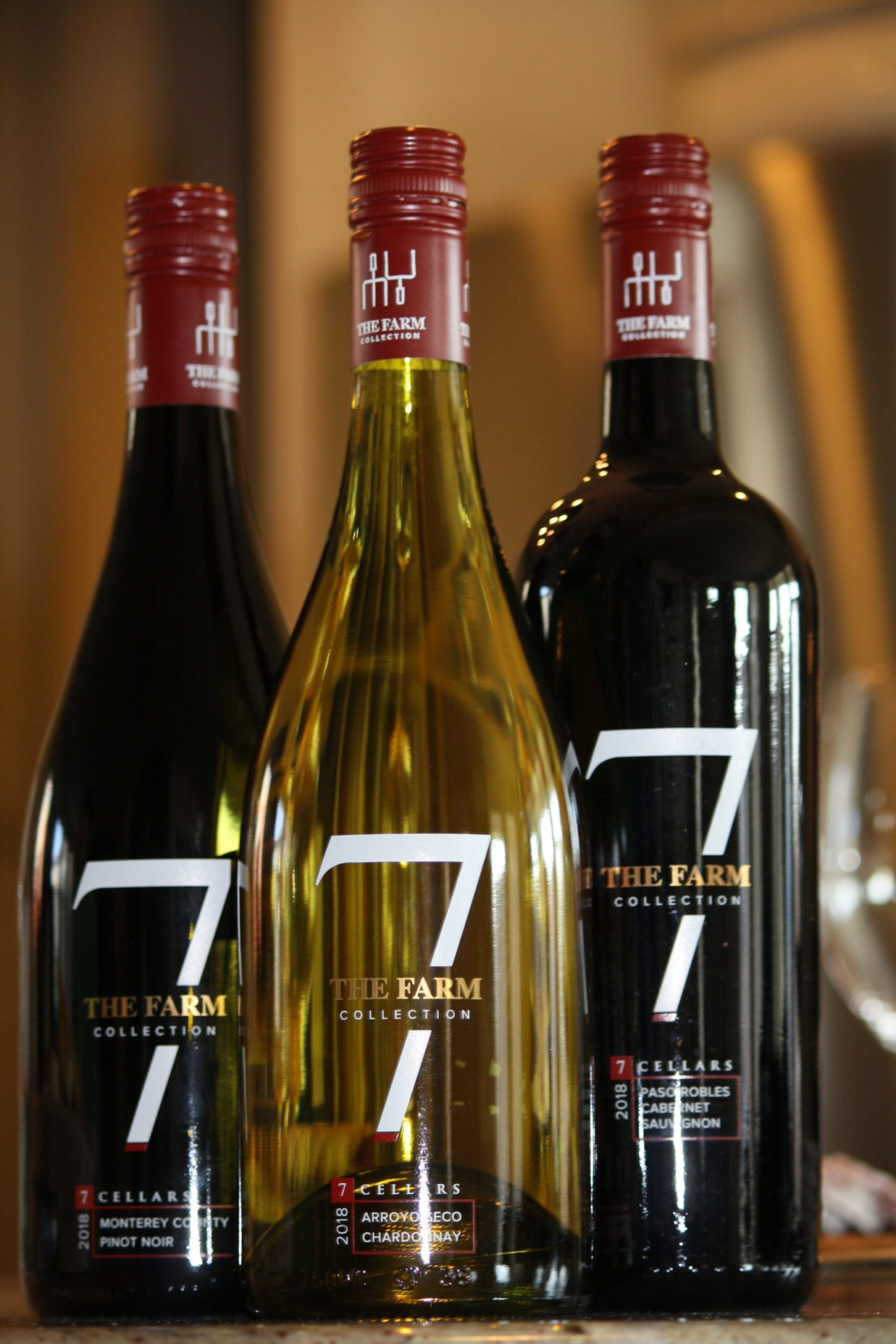 John Elway Wine | 7Cellars Farm Collection