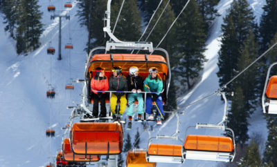 Visit Park City Utah Skiing Luxury Dining Spas Hotels Deer Valley Sundance Film Festival IKON Pass EPIC Pass Woodward Park City fly fishingice castles Stand Up Paddleboard Homestead Crater 2020 holiday season Christmas New Years