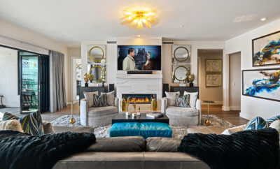Cherry Creek North Penthouse | Cherry Creek Magazine