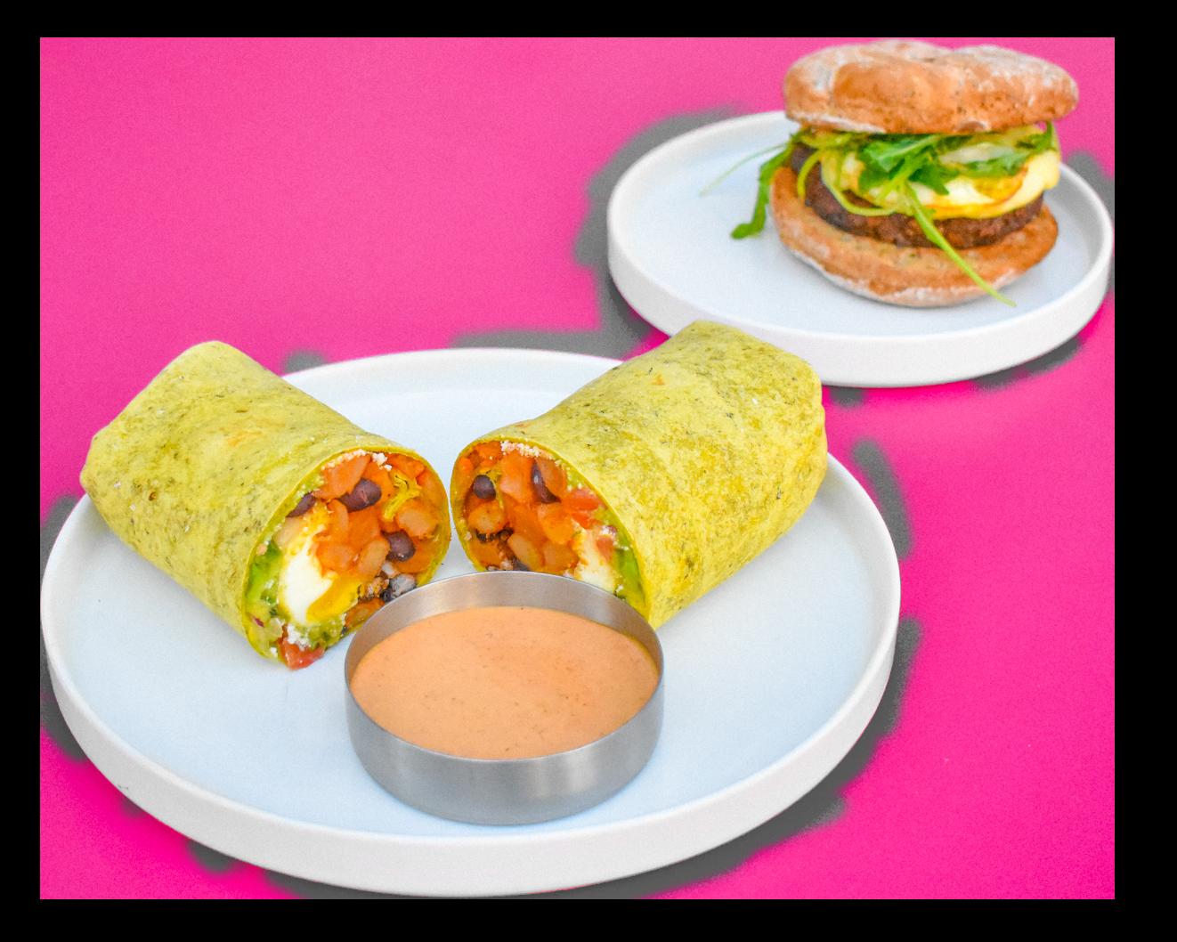 Corner Beet Cherry Creek Breakfast Lunch Coffee Salads Toast Avrum Elmakis Smoothies Vegan Vegetarian