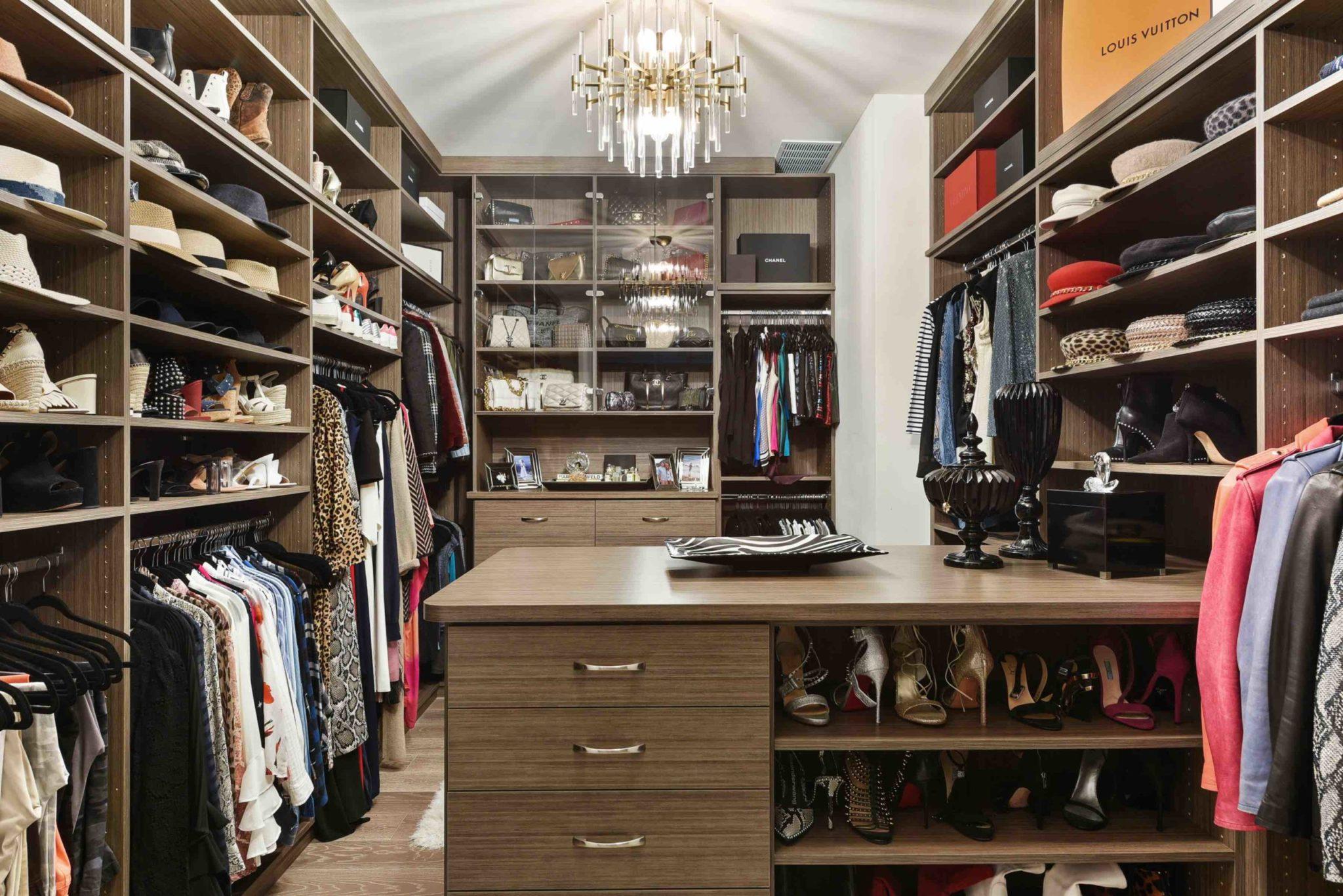 Denver Closet Design | Cherry Creek Magazine