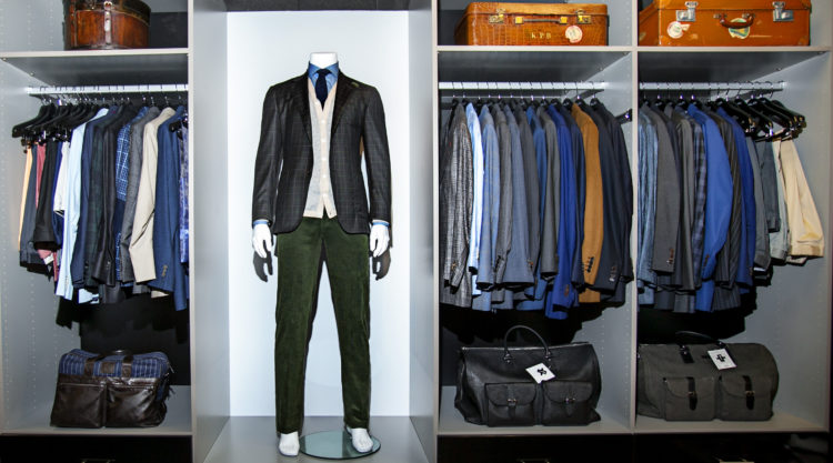 Balani Custom Men's Clothing | Denver