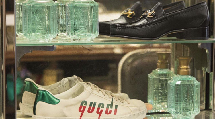 Neiman Marcus Denver Men's Shoes