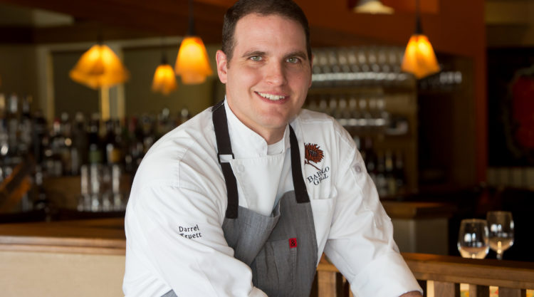 Barolo Grill Chef Darrel Truett Dining Cherry Creek Magazine Interview Feature 2021