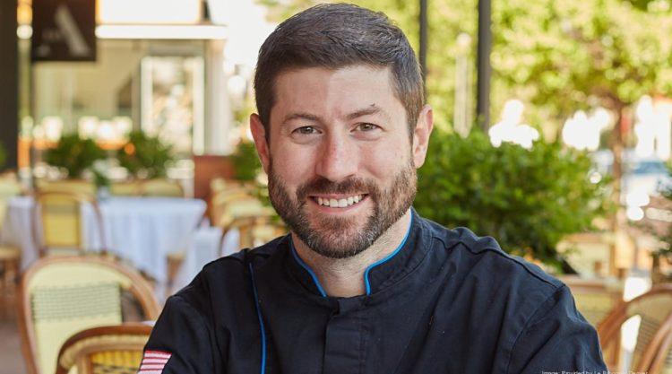 Le Bilboquet Chef Steven Queen Dining Cherry Creek Magazine Interview Feature 2021 Best Cherry Creek Restaurants Best Denver Restaurants