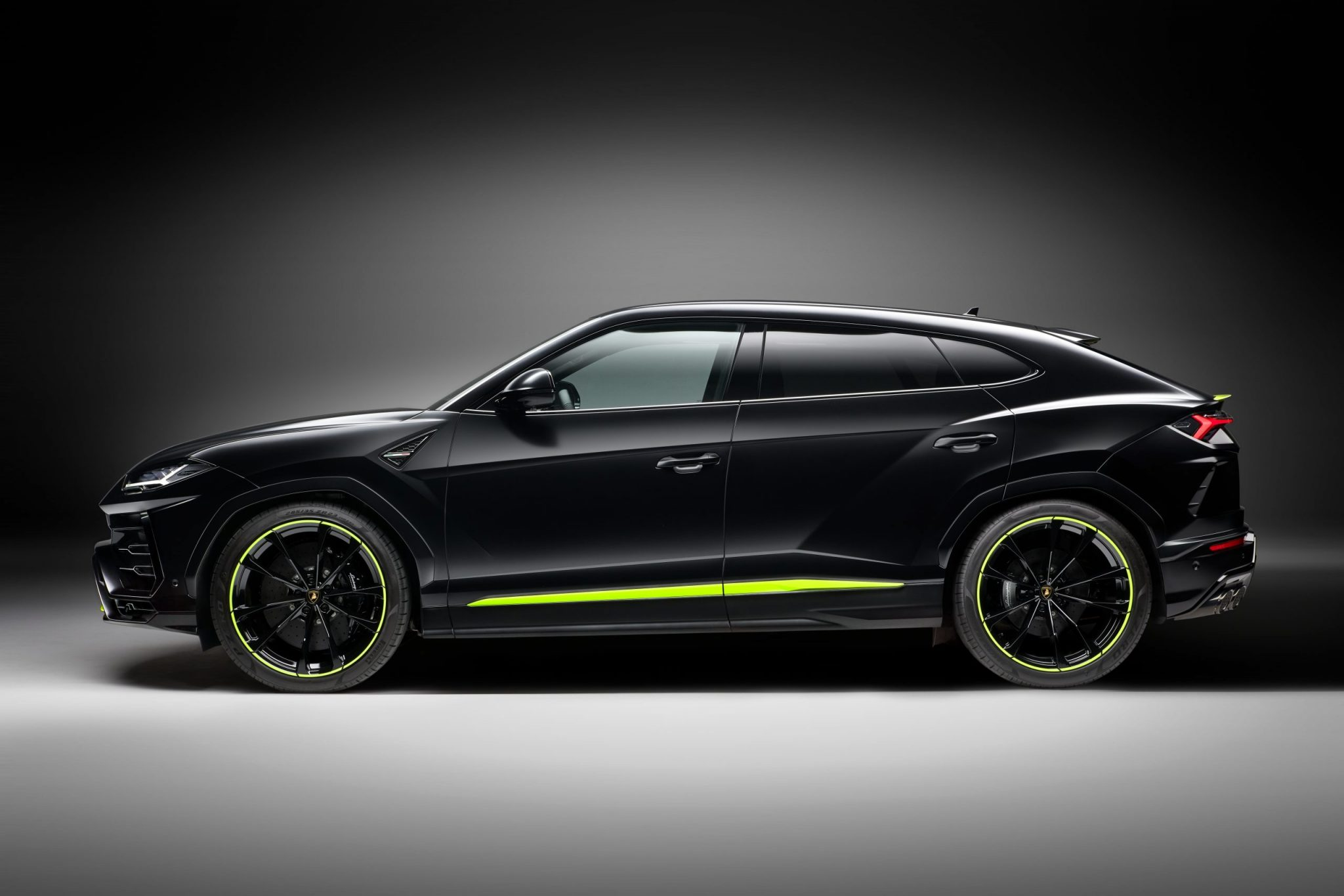 Lamborghini Denver