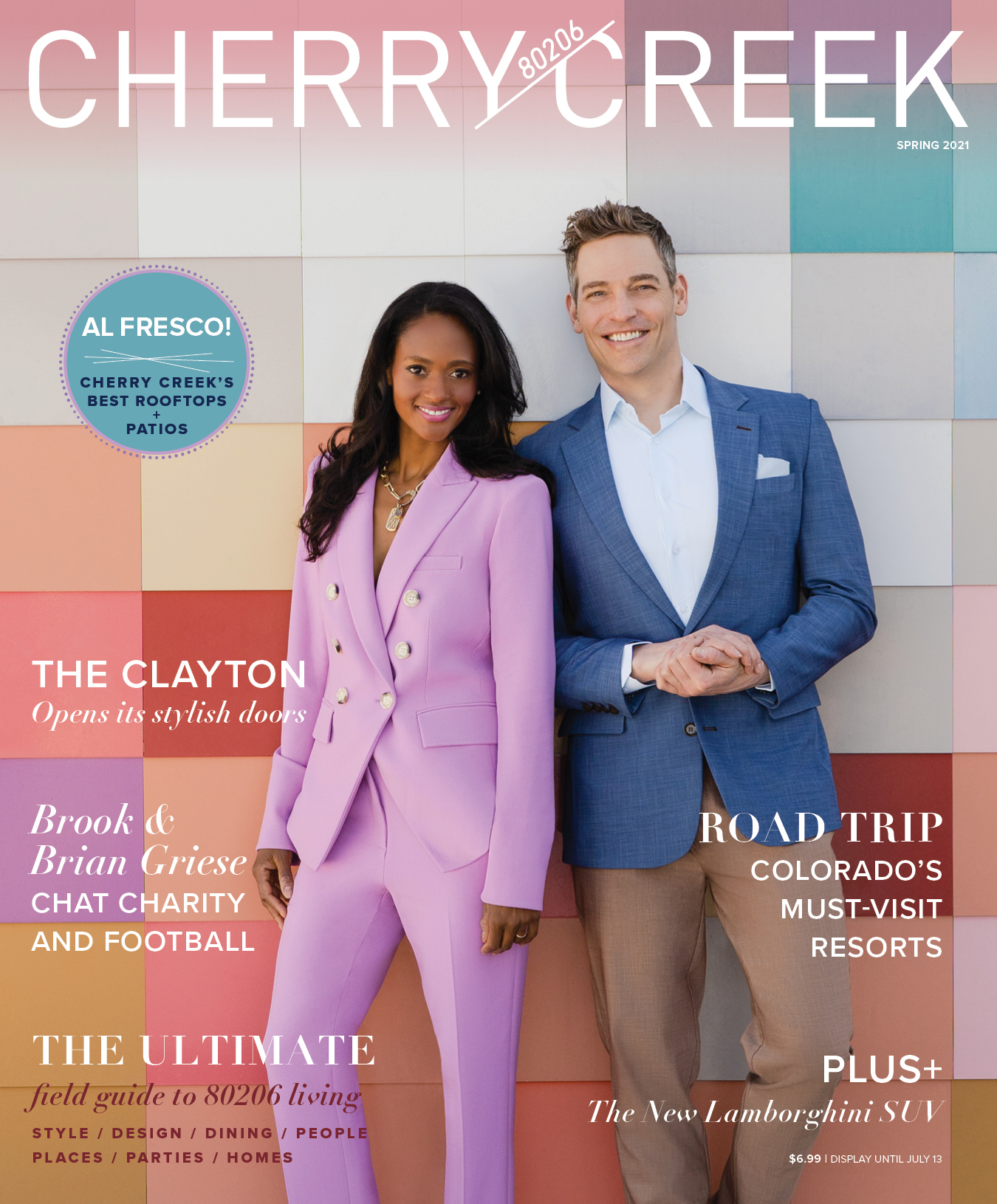 Cherry Creek Magazine | Spring 2021