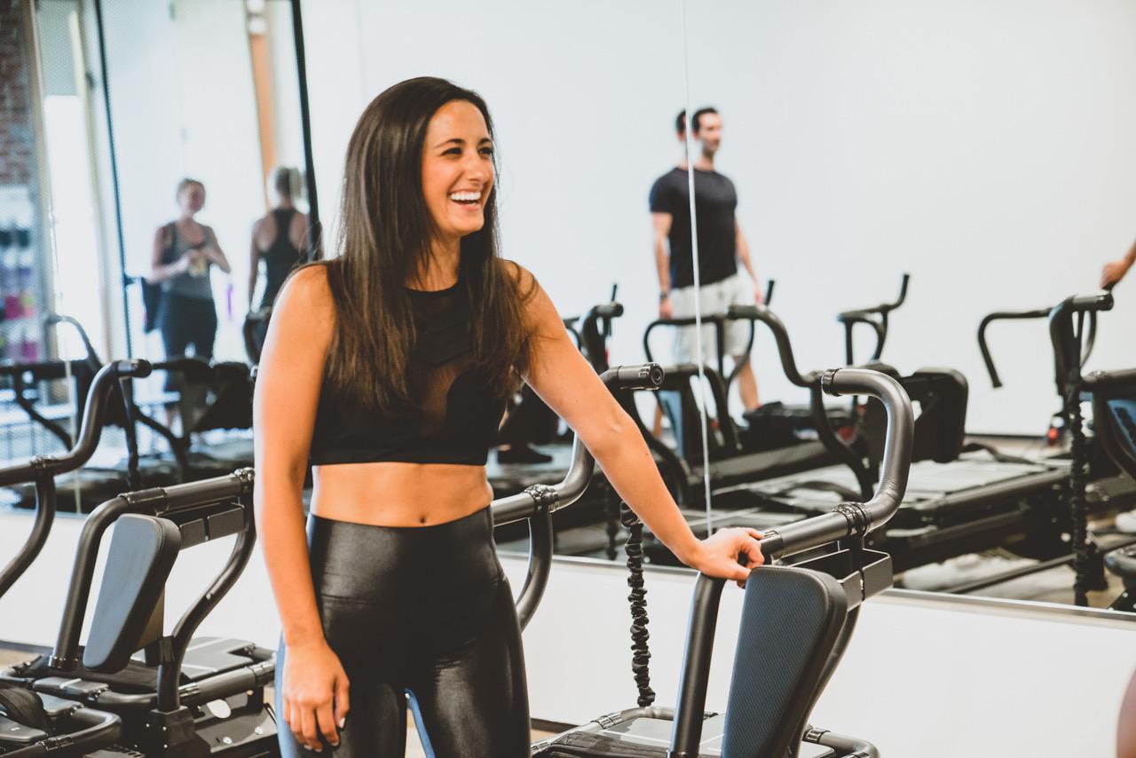 Alyce Burdine Lagree Luxe Pilates Cherry Creek Denver Colorado Cherry Creek Magazine Interview Health Fitness