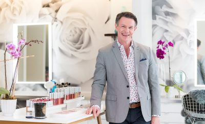 Michael Moore Cherry Creek Moore For Life Cosmetics Skincare Cherry Creek Magazine Interview 2021 Storefront