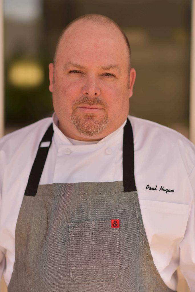 Narrative Restaurant The Jacquard Hotel Chef Paul Nagan Dining Cherry Creek Magazine Interview Feature 2021