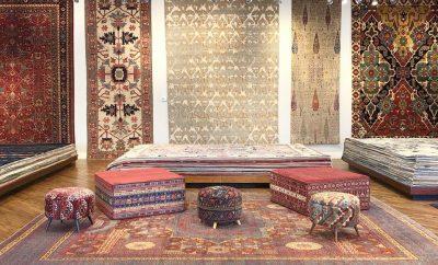 Shaver-Ramsey fine rugs Cherry Creek Interview luxury home Cherry Creek Magazine Liz Vehko Denver Colorado