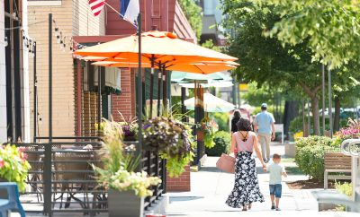 Mother's Day 2021 Activities Dining Shopping Fitness Cherry Creek North Denver Colorado Cherry Creek Magazine