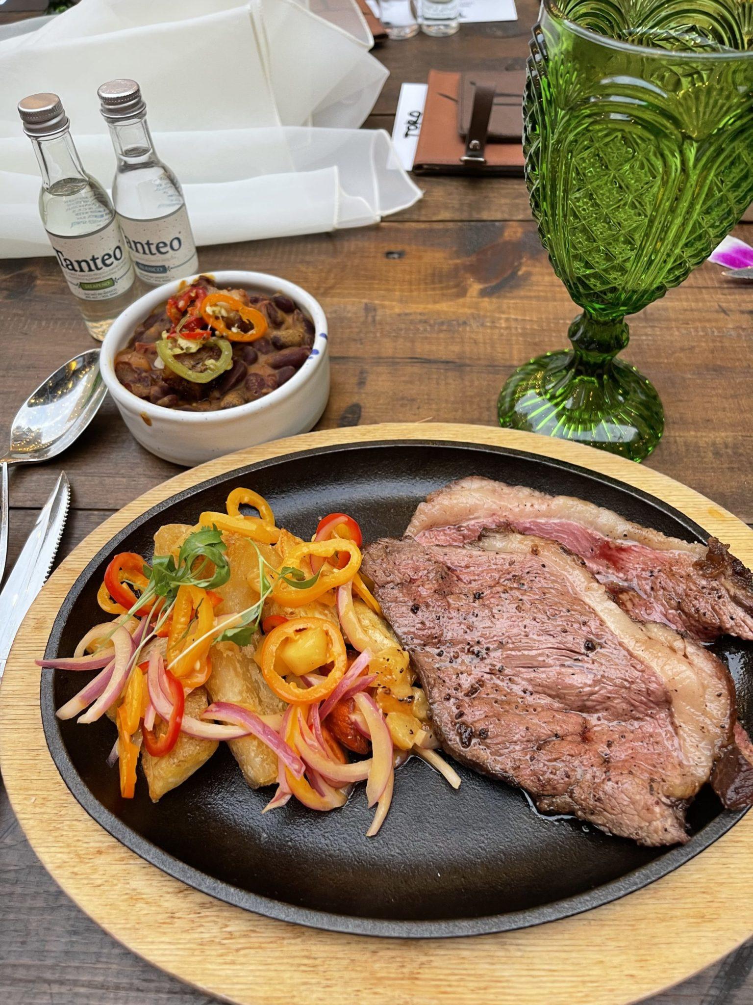 Toro Latin Kitchen and Lounge Cherry Creek North Denver Colorado Chef Richard Sandoval Chef Oscar Padilla 2021 Menu Items