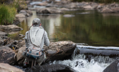 Broadmoor Fly Fishing Camp
