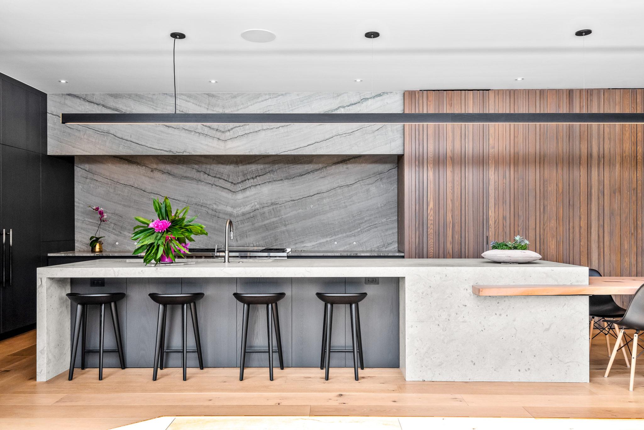 Modern Denver Kitchen Design