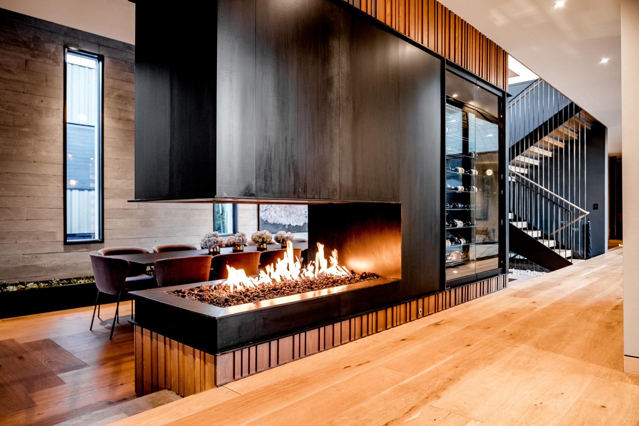 Modern Denver Architecture