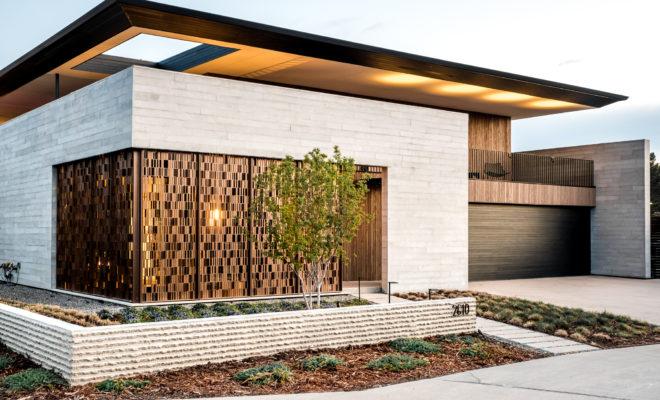 Cherry Creek Modern Homes for Sale