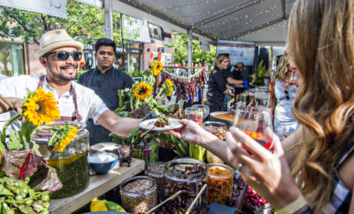 Cherry Creek North Food and Wine Festival 2021